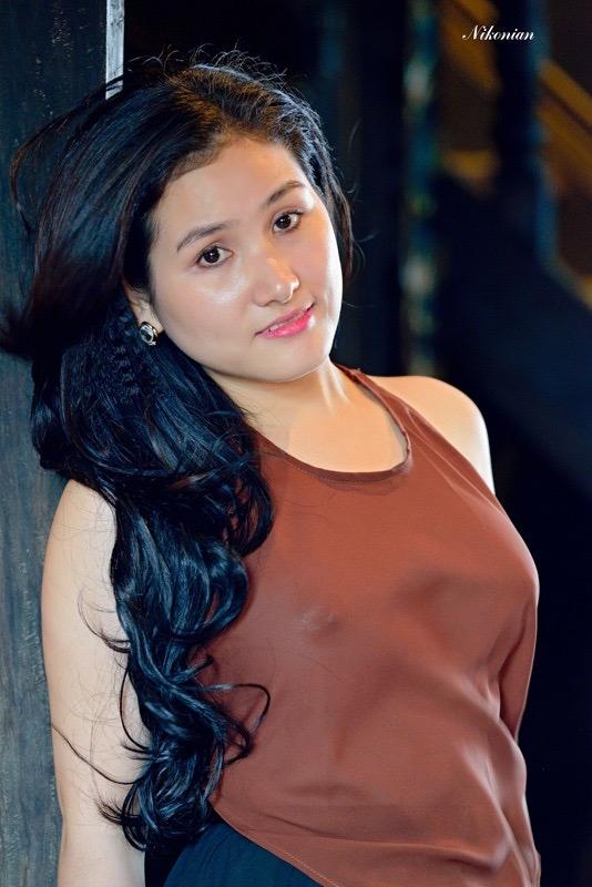 AoYem.com - MC Lan Anh